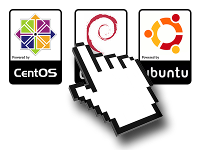 Linux OS release Alternatives